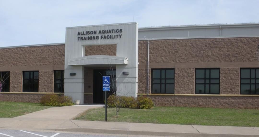 US Army Corps of Engineers, Louisville District SDVOSB Multiple Award Task Order Contract (MATOC): Allison Aquatics Training Facility (AATF)
